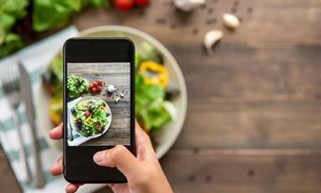 Tips Menjadi Food Blogger